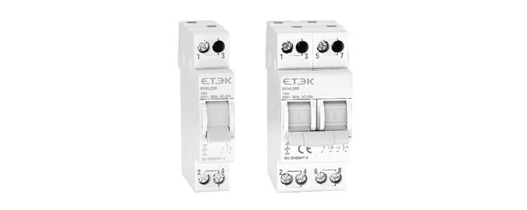 Changeover Switch Supplier Changeover Switch