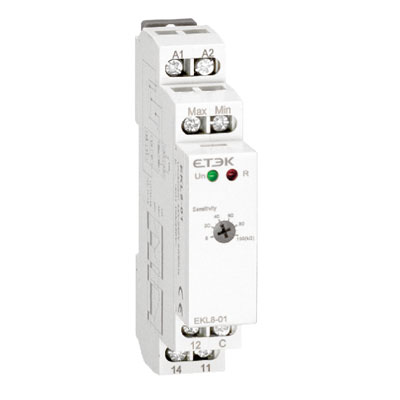 EKL8 Level Control Relay