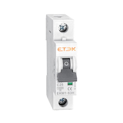 EKM1-63H 10KA Mini Circuit Breaker