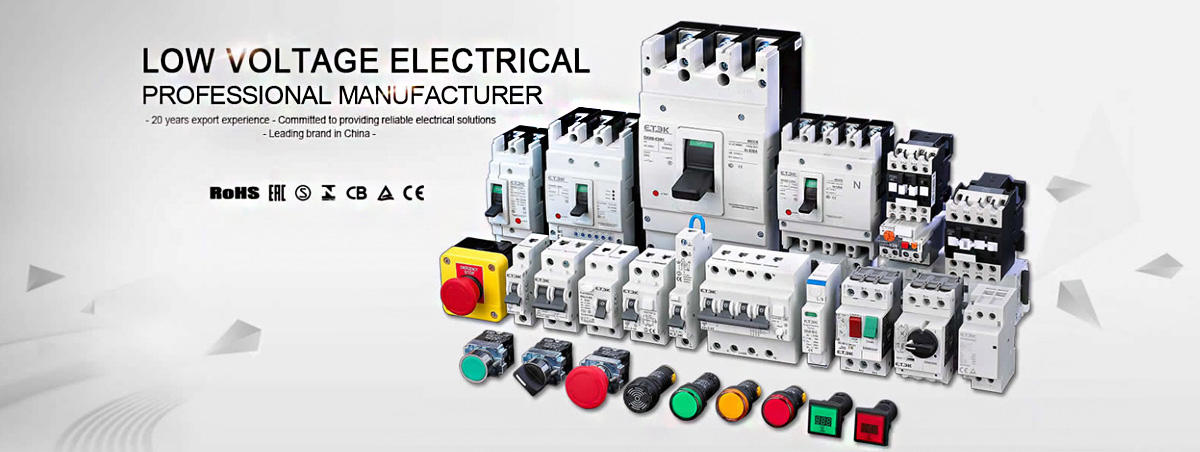 LOW VOLTAGE ELECTRICAL PROFESSIONAL MANUFACTURER