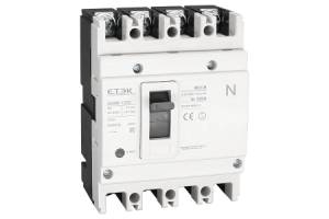 The difference between the thermal magnetic type and electronic type of molded case circuit breaker?