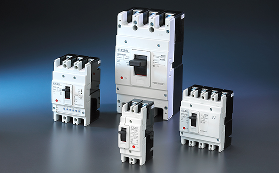 Industrial Power Distribution Electric